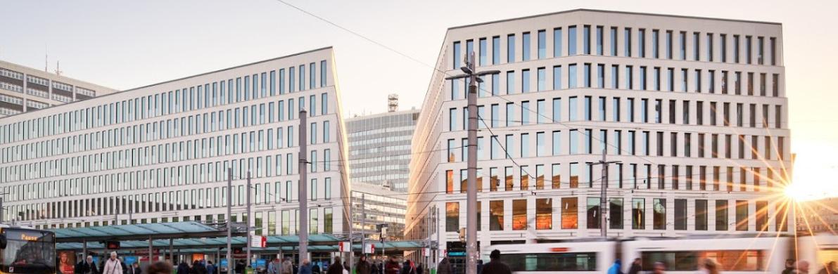 Citygate Bremen