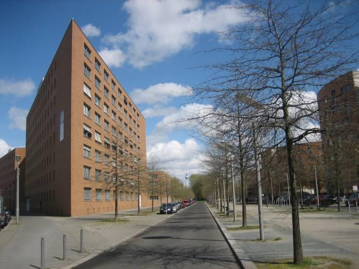 Testcenter Berlin Mitte