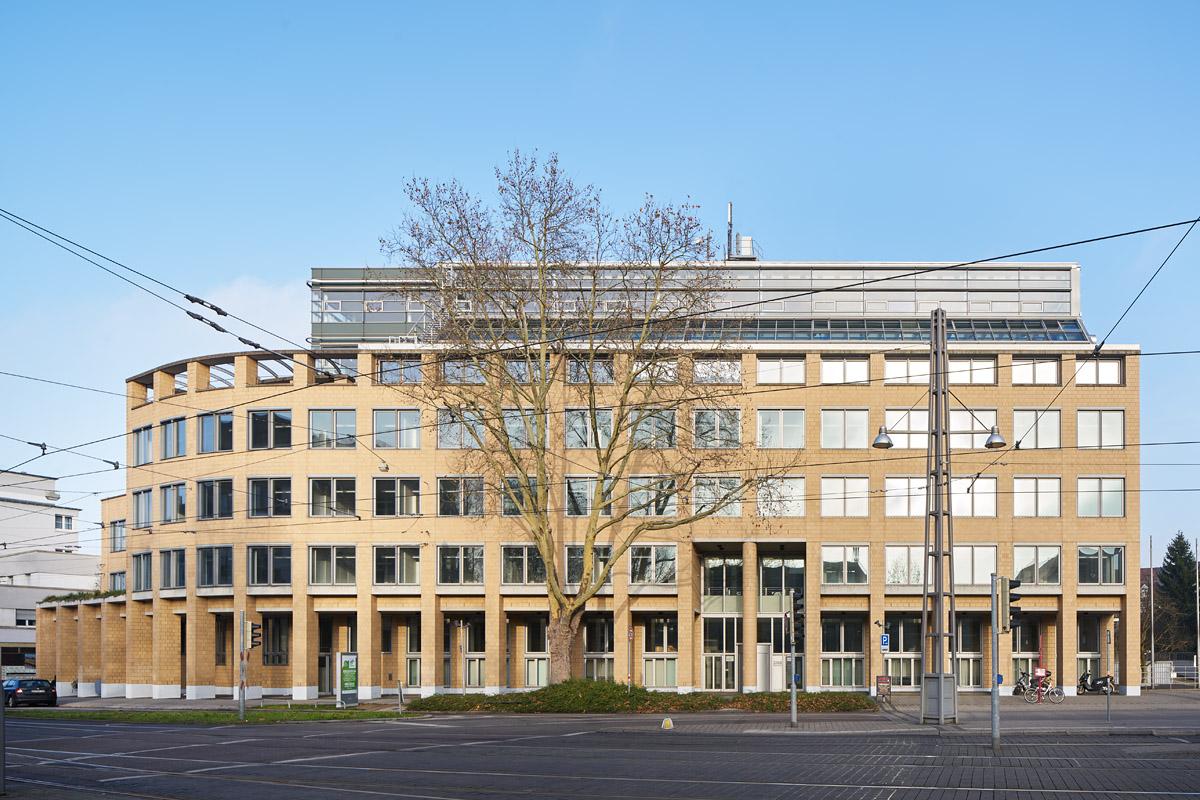 Testcenter Karlsruhe