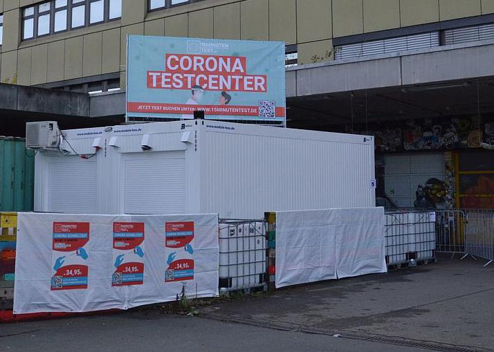 Testcenter Mainz