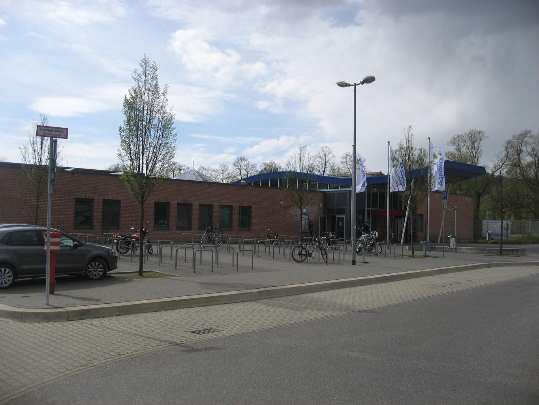 Testcenter Marburg