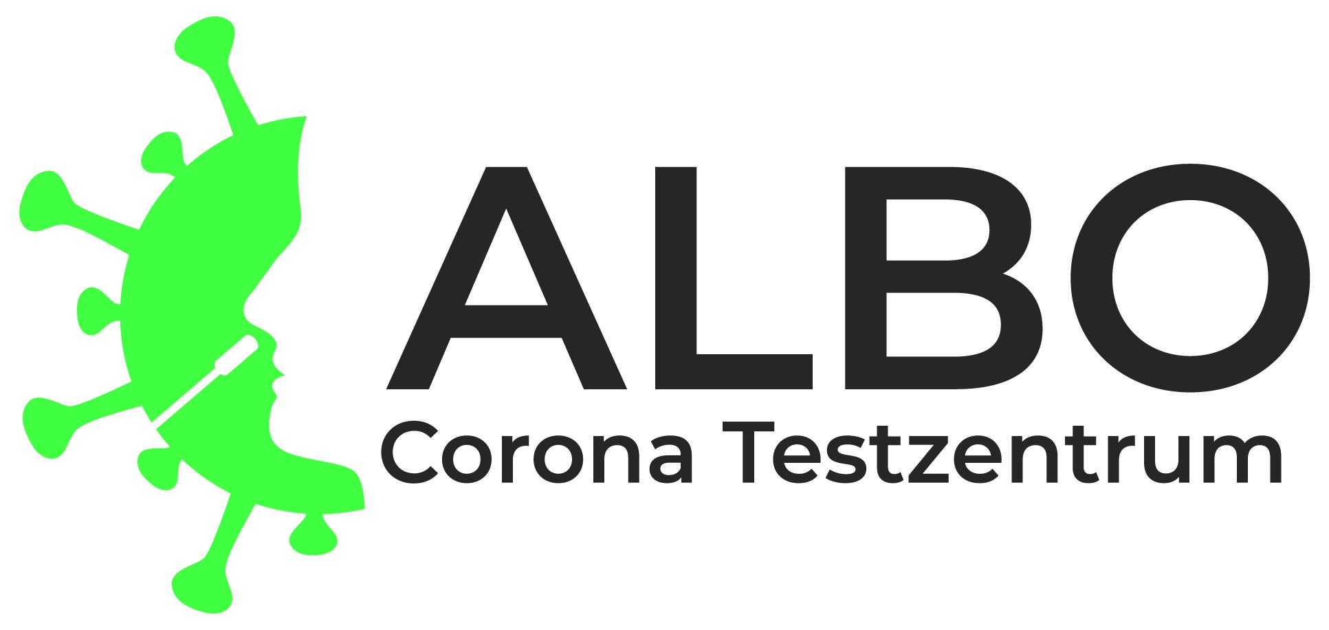 ALBO Corona Testzentrum LM6447 17082021